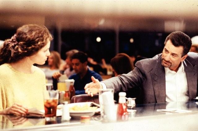 Amy Brenneman E Robert De Niro In Una Scena Di Heat La Sfida Di Michael Mann 210914