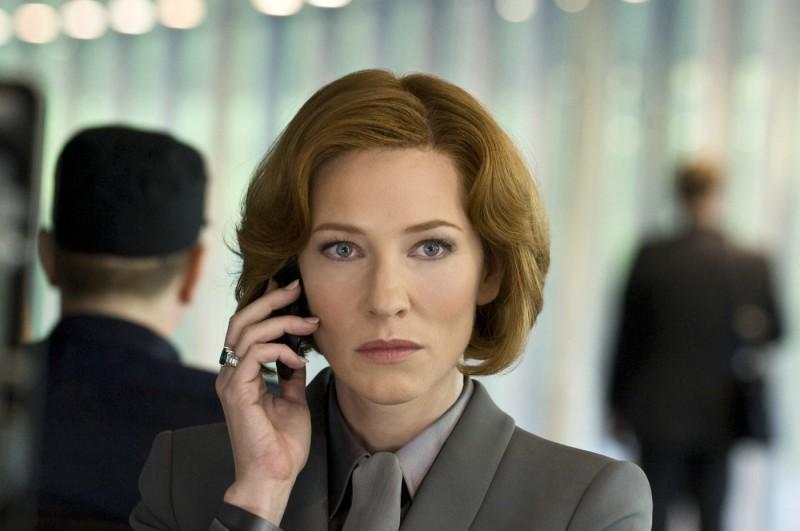 Cate Blanchett E Un Algida Marissa Nel Thriller Hanna 210946