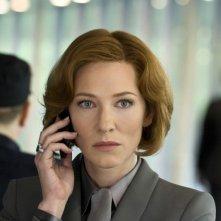 Cate Blanchett è un'algida Marissa nel thriller Hanna