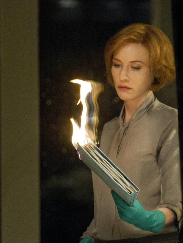 Cate Blanchett In Una Scena Del Film Hanna Del 2011 210957