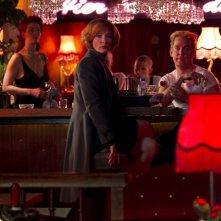 Cate Blanchett nel thriller Hanna, del 2011
