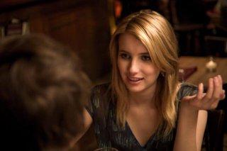 Emma Roberts nel film L'arte di cavarsela (The Art of Getting By)