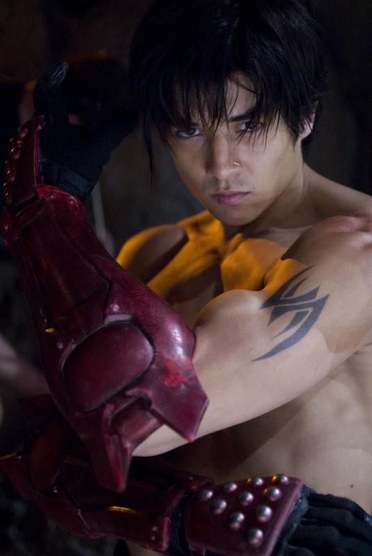Jon Foo Nel Film Tekken 2010 210994