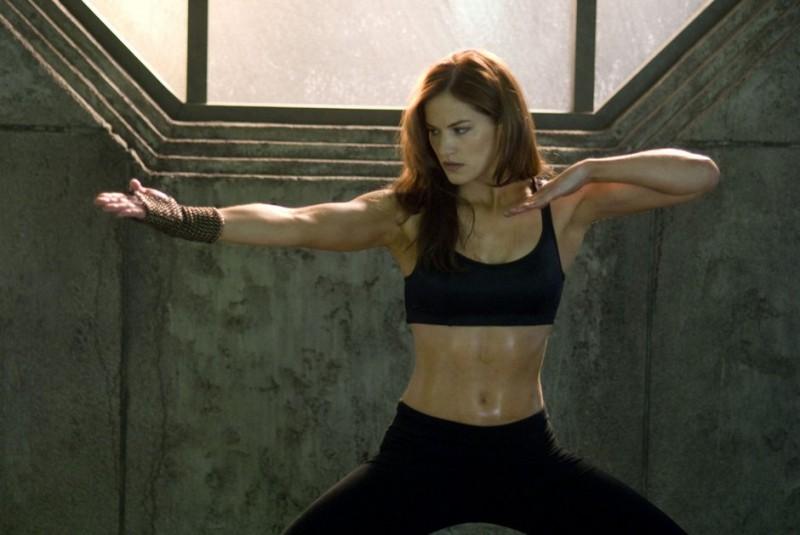 Kelly Overton Nel Film Tekken 2010 210993