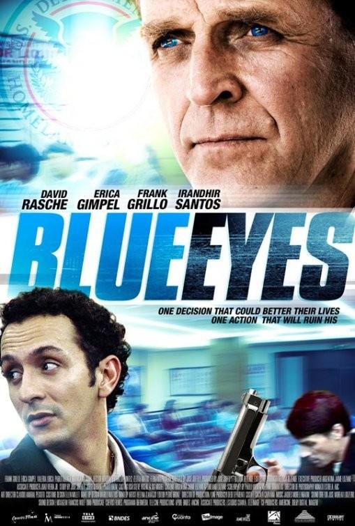 La Locandina Di Blue Eyes 210962
