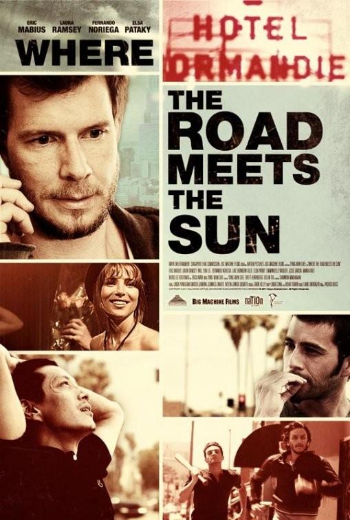La Locandina Di Where The Road Meets The Sun 210963