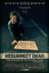 Nuovo poster per Resurrect Dead: The Mystery of the Toynbee Tiles