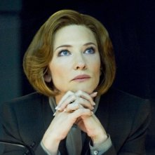 Cate Blanchett interpreta Marissa nel thriller Hanna, del 2011