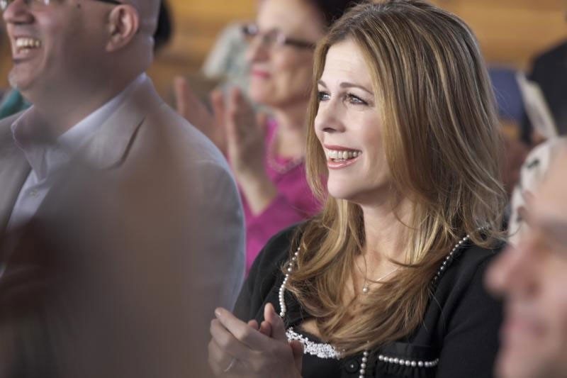 Rita Wilson Nel Film L Arte Di Cavarsela The Art Of Getting By 2011 210940