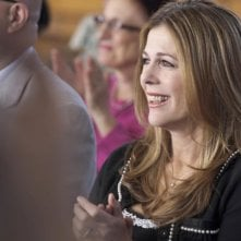 Rita Wilson nel film L'arte di cavarsela (The Art of Getting By, 2011)