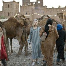 Saoirse Ronan è Hanna nel thriller del 2011