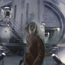 Saoirse Ronan è la giovane Hanna nel film di Joe Wright