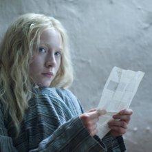 Saoirse Ronan è la giovane Hanna nel thriller di Joe Wright
