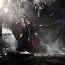 Wallpaper di Henry Cavill in Superman: Man of Steel