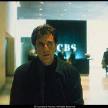 Al Pacino è Lowell Bergman nel film Insider - Dietro la verità di Michael Mann