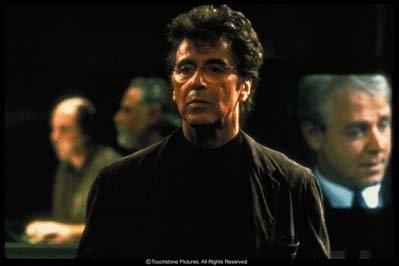 Al Pacino In Una Scena Del Film Insider Dietro La Verita Di Michael Mann 211056