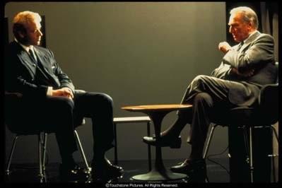 Christopher Plummer E Russell Crowe In Una Scena Del Film Insider Dietro La Verita Di Michael Mann 211064