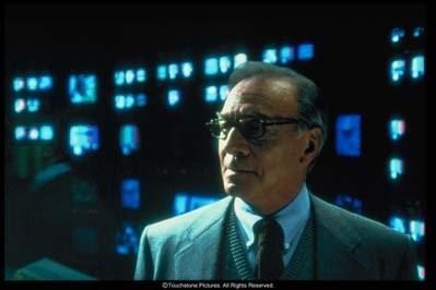 Christopher Plummer In Una Scena Del Film Insider Dietro La Verita Di Michael Mann 211062