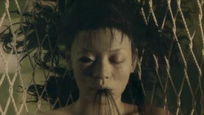 L Orribile Apparizione Del Fantasma Dell Horro Giapponese Exte Hair Extensions Di Sion Sono 211088