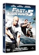 La Copertina Di Fast Furious 5 Dvd 211077