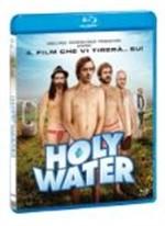 La Copertina Di Holy Water Blu Ray 211084