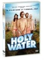 La Copertina Di Holy Water Dvd 211083
