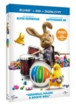 La Copertina Di Hop Blu Ray 211076