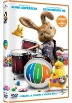 La Copertina Di Hop Dvd 211075