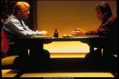 Russell Crowe E Al Pacino In Una Scena Del Film Insider Dietro La Verita Di Michael Mann 211063