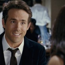 Ryan Reynolds in Cambio Vita (The Change-Up)