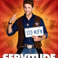 Character poster per Servitude - Tommy