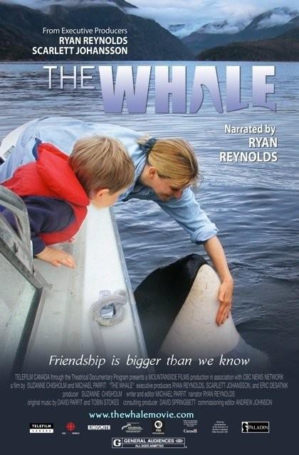 La Locandina Di The Whale 211134