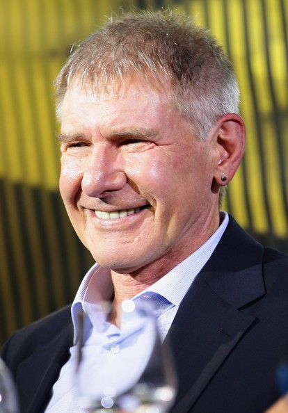 Un Sorridente Harrison Ford Alla Conferenza Stampa Di Cowboys Aliens A Locarno 211128