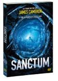 La Copertina Di Sanctum Dvd 211186