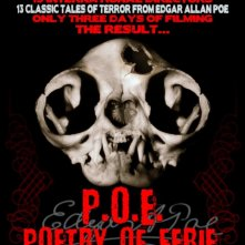 La locandina di P.O.E. - Poetry of Erie