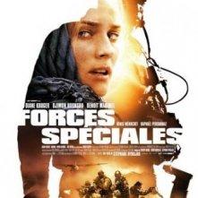 La locandina di Special Forces