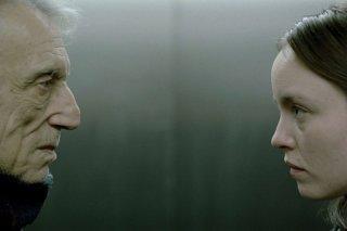 Olimpia Melinte e Robert Herlitka a confronto in Sette opere di misericordia