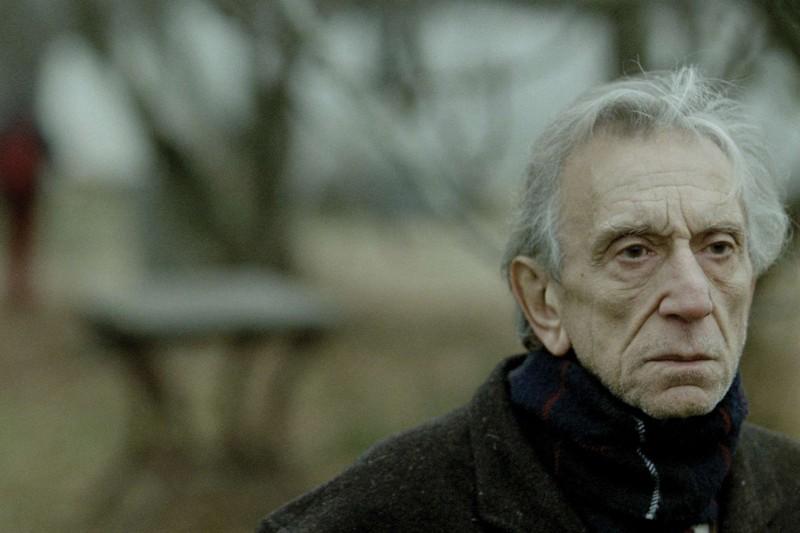 Un Intenso Primo Piano Di Roberto Herlitzka Protagonista Del Drammatico Sette Opere Di Misericordia 211156