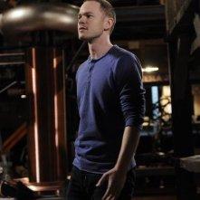 Aaron Ashmore nell'episodio Love Sick di Warehouse 13