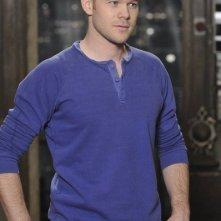 Aaron Ashmore nell'episodio The New Guy di Warehouse 13