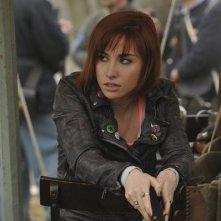 Allison Scagliotti nell'episodio Queen for a Day di Warehouse 13
