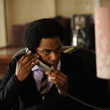 Baron Vaughn nel pilot di Fairly Legal