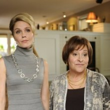 Belita Moreno e Virginia Williams nell'episodio The Two Richards di Fairly Legal
