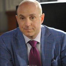 Brian Markinson nell'episodio The Two Richards di Fairly Legal
