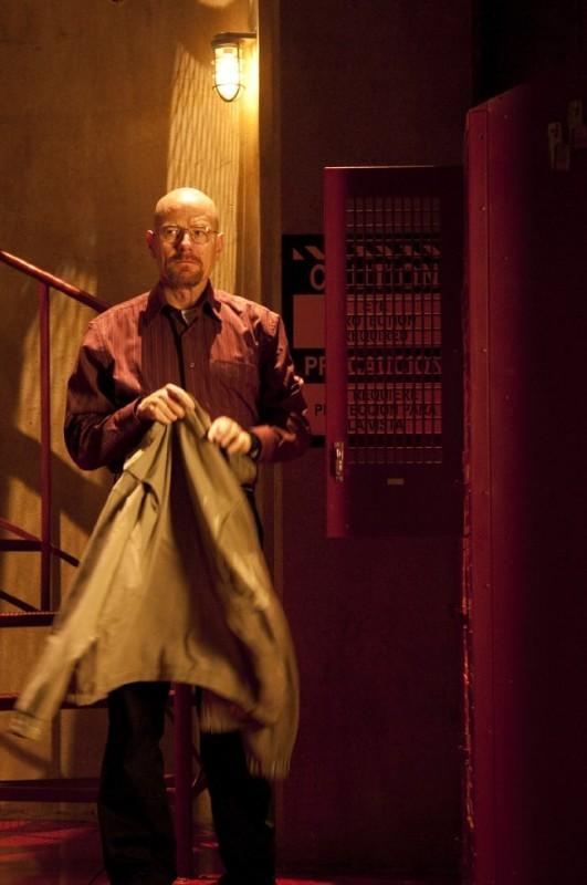 Bryan Cranston In Un Momento Dell Episodio Thirty Eight Snub Di Breaking Bad 211400