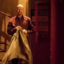 Bryan Cranston in un momento dell'episodio Thirty-Eight Snub di Breaking Bad