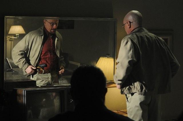 Bryan Cranston In Una Scena Dell Episodio Thirty Eight Snub Di Breaking Bad 211399