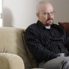 Bryan Cranston nell'episodio Open House di Breaking Bad