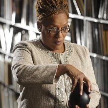 CCH Pounder nell'episodio The New Guy di Warehouse 13