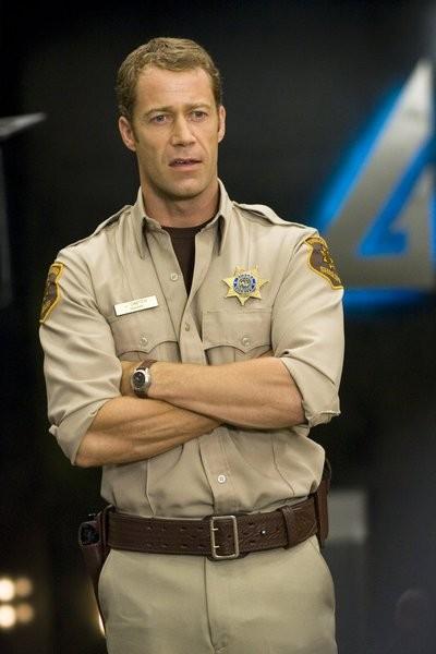 Colin Ferguson In Una Scena Dell Episodio Glimpse Di Eureka 211325